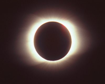 Lunch & Learn: Total Solar Eclipse w/ Dr. Will...