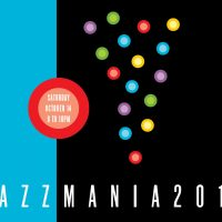 Save The Date | Jazzmania 2017