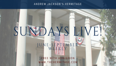 Sundays Live! The Art of Painting History