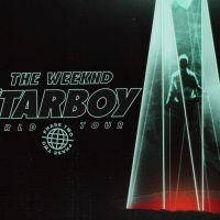 The Weeknd | Starboy: Legend of the Fall 2017 World Tour