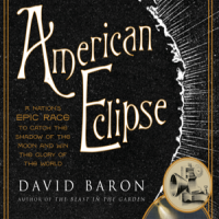 David Baron, Author, American Eclipse, at ASC