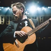 Andrew Peterson presents The Ragamuffin Album, a Tribute to the Songs of Rich Mullins