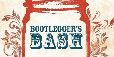 (CANCELLED) Bootlegger's Bash