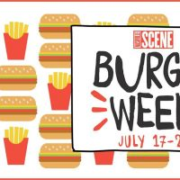Nashville Scene's Burger Week