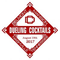 5th Annual Dueling Cocktails