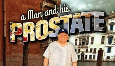 Ed Asner | A Man & His Prostate