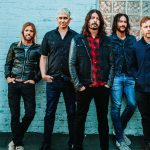 Foo Fighters with The Struts