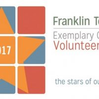 Franklin Tomorrow Exemplary Community Volunteer Awards