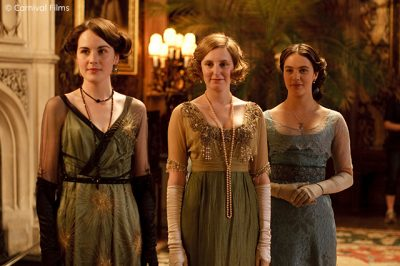 Dressing Downton™ Jewelry Making