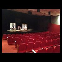 looby theater
