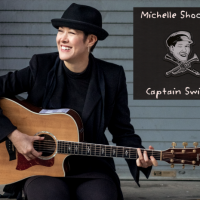 "Michelle Shocked Trilogy Lounge Residency featuring ""Captain Swing"" featuring the Legendary Guitarist Pete Anderson and His Trio"