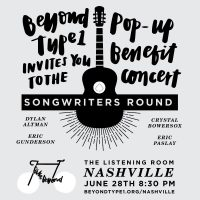 Benefit in Nashville
