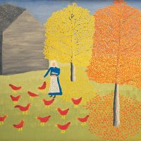 DiaLoGue: Outsider Artists