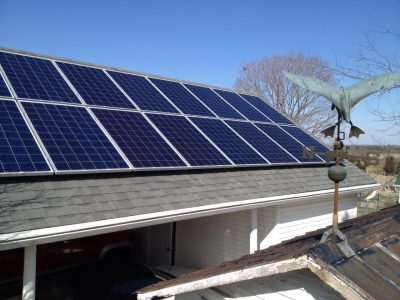 In Smyrna: Solar 101 Workshop for Homeowners