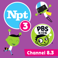 NPT's Launch Party for 24/7 NPT3 PBS Kids Channel