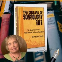 Preshais Harris | The College of Songology 101 | Book Signing & Interview
