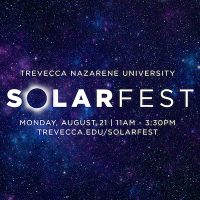 Trevecca Nazarene University's SolarFest