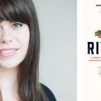 True Stories: A Reading Feat. Angela Palm, Author of 'Riverine'