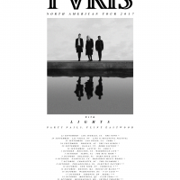 PVRIS North American Tour 2017