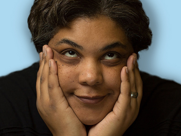 "Salon@615 | Roxane Gay, ""Hunger"""