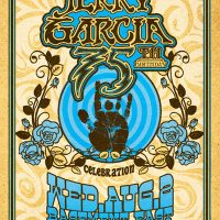 Aint No Place I'd Rather Be: Jerry Garcia's 75th Birthday Celebration