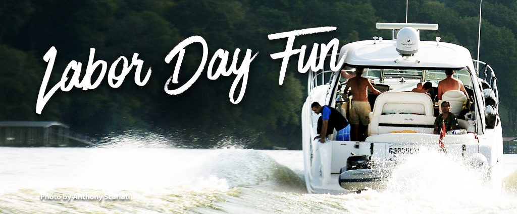 Labor Day Fun in Nashville & Middle Tennessee