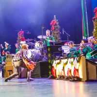 SiriusXM Presents The Brian Setzer Orchestra's Christmas Rocks! Tour