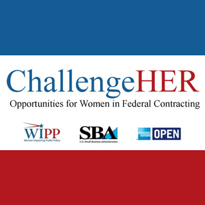 ChallengeHER for Women Business Owners