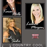 Country Cool | Karen Mills, Leanne Morgan & Trish Suhr