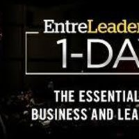 Ramsey Solutions' Entreleadership 1-Day Event