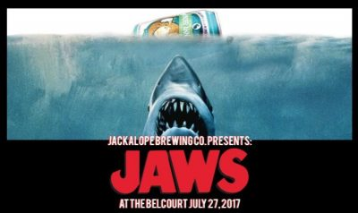 Rental Screening | Jaws