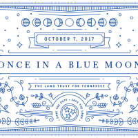 Save the Date | Once in a Blue Moon