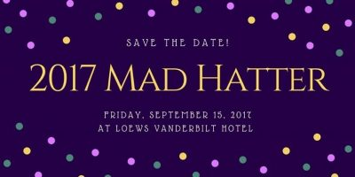 Mad Hatter Gala