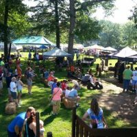58th Annual Mountain Market for Arts and Crafts