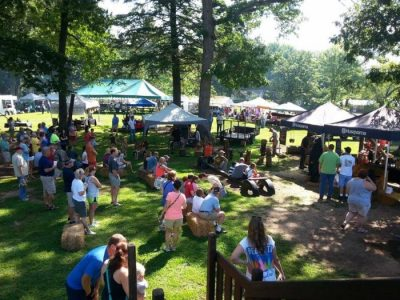 60th Annual Mountain Market for Arts and Crafts