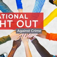 Celebrate National Night Out