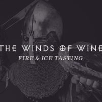 The Winds of Wine: Fire & Ice Tasting