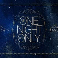 One Night Only | Studio Tenn's Annual Fundraising Gala