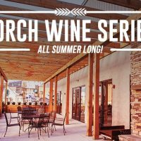 The Porch Wine Series: What Wines Pair Well with Labor Day Weekend?