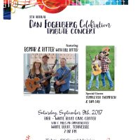8th Annual Dan Fogelberg Celebration Tribute Concert