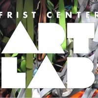 ARTlab with Vadis Turner For Teens 15-18