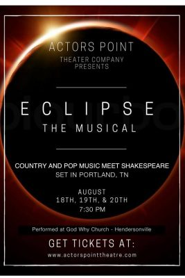 Eclipse: The Musical