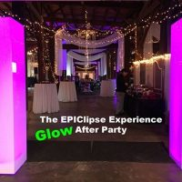 Eclipse After Glow Party