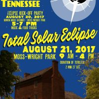 Eclipse Kick-Off Party