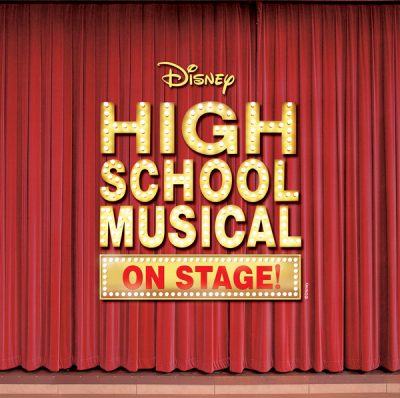 High School Musical on Stage!