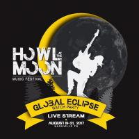 Howl at the Moon Music Festival and Eclipse Watch ...