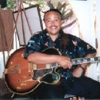 Music at the Frist: Jazz guitarist Geary Moore Frist Center Café