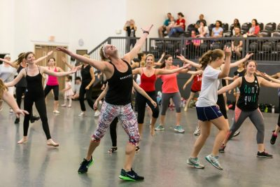 National Dance Day Class with Nashville Ballet