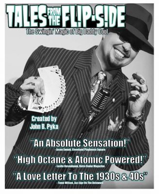 Tales From The Flip-Side: The Swingin' Magic of Bi...