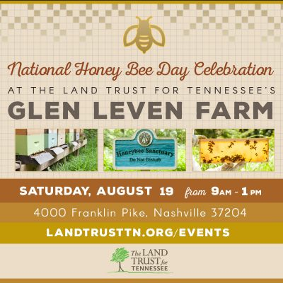 National Honey Bee Day Celebration